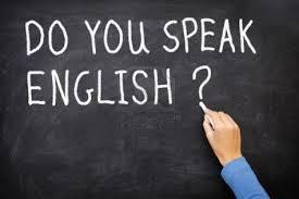 English speaking kindergartent keres?