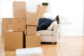 költöztetés